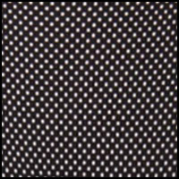 Black and White Pindot