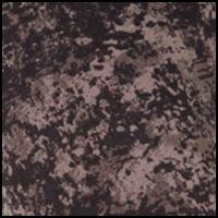 Black Texture Print
