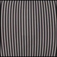 Charcoal/Grey Stripe