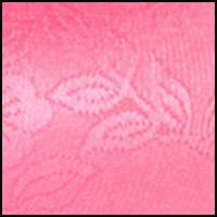 Camellia Rose Jacquard