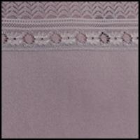 Warm Steel Lace