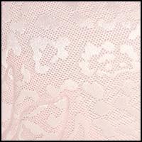 Blushing Pink Jacquard