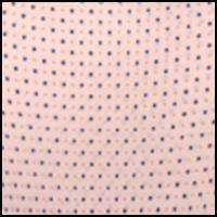 Multi Silk Dots Print