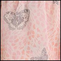 Fluttering Height Pink