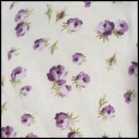 Rosebud Ditsy Purple