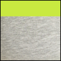Grey Heather/Flash