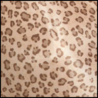 Leopard Nude