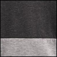 Charcoal Heather/Grey