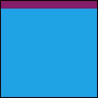 Balboa Blue/Plum Dream