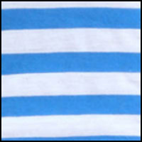 Blue Breeze Dye Stripe