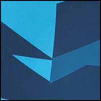 Circuit Blue/Blue