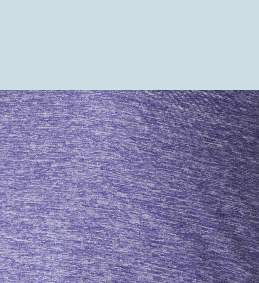 Purple Heather/Mint