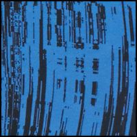 Windchill Blue Glitch