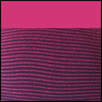 Fuchsia/Purple Pennant