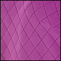 Plum Diamond Quilt
