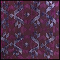 Purple Dahlia Navajo