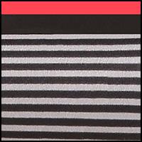Classic Stripe/Ladybug