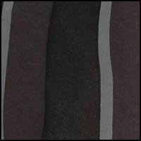 black w/ Flannel