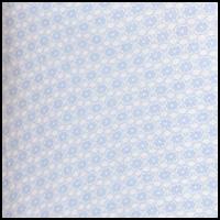 Blue/White Geo