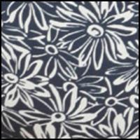 Insignia Blue Daisy