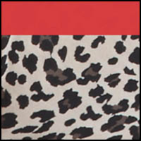 Taupe Cheetah