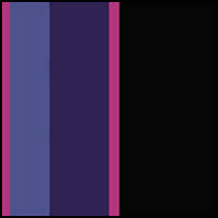 Black Hue/Purple Haze