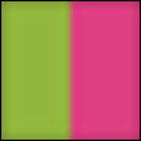 Pink/Green