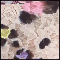 Inky Leopard Multi