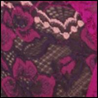 Purple/Hot Fuchsia