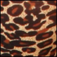 Chinos Leopard