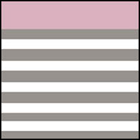 Pink Sugar Stripe