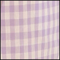 Good Morning Gingham