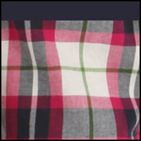 Bleecker Plaid