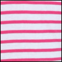 South Stripe Magenta