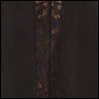 Black/Black Lace