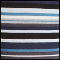 NoHo Stripe(royal)
