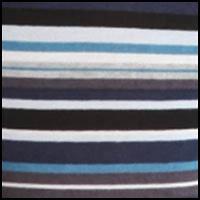 NoHo Stripe(royal)