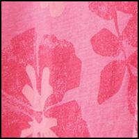 Pink Pop Flowers