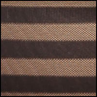 Black Stripe/Beige