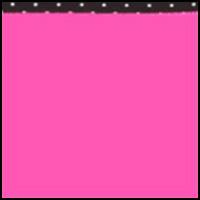 Pink/Black Dot Print