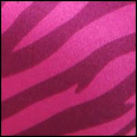 Sangria Zebra