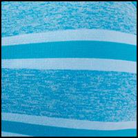Teal Stripe