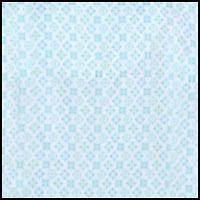 Small Blue Foulard