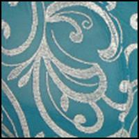 Blue Spruce/Silver