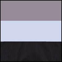 Stripe/Pearl/Black