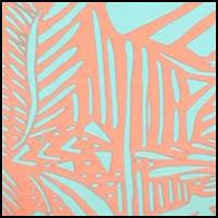 Coral Seascape Print