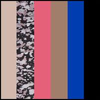Azure/Pink