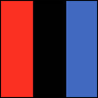Red/Blue/Black