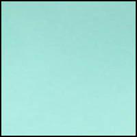 Turquoise Animal Print