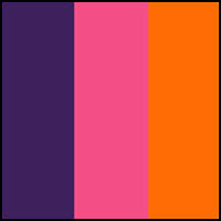 Purple/Pink/Orange